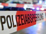 """Polizei: """"massiv verstümmelt"""": Frauenleiche aus Neckar geborgen"""