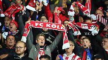 Kölns Negativserie hält an: Fanfrust beim Effzeh stößt auf Unverständnis