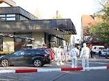 Drei Leichen in Eislingen: Beziehungsdrama endet brutal in Tiefgarage