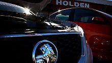 Ende der Traditionsfirma Holden: Letzte australische Autofabrik schließt