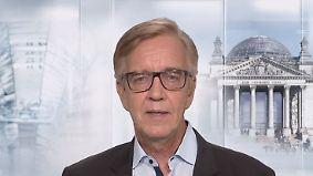 """Dietmar Bartsch zu Sondierungen: """"'Butter bei die Fische' wäre dringend notwendig"""""""