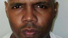 Gericht lehnt Aufschiebung ab: Alabama richtet Polizistenmörder hin