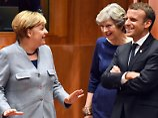 Auf dem Weg in eine bessere EU: Merkel muss auf Zeit spielen