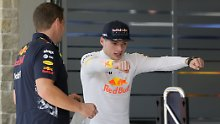 Der Sport-Tag: Red Bull verkündet Verstappen-Coup