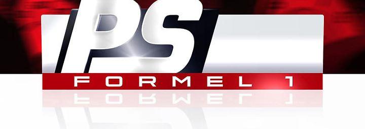 PS - Formel 1: USA - Das freie Training 1