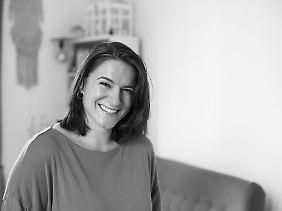 Die französische Autorin Marjolaine Deguerre ist stets auf der Suche nach neuen Geschmackserlebnissen.