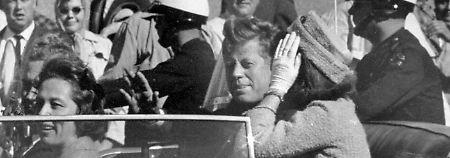 """Geheime Kennedy-Akten: Trump will alle """"JFK Files"""" freigeben"""
