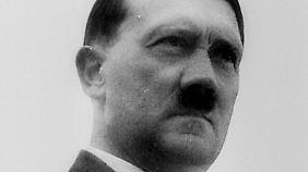 n-tv Dokumentation: Despoten: Hitler - Inbegriff des Bösen