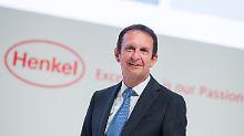 """""""Unsere Bilanz ist solide"""": Henkel erwägt weitere US-Übernahmen"""