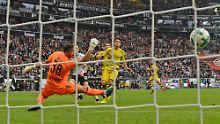 """""""Genug, um das Spiel zu killen"""": Der BVB rutscht ratlos in die Krise"""