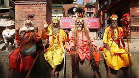 n-tv Dokumentation: Abenteuer Nepal