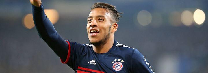 Hamburger SV - FC Bayern 0:1 (0:0)