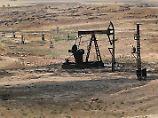 Rückzug in Syrien: IS verliert wichtiges Ölfeld