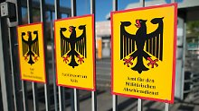 Der MAD übernimmt innerhalb der Bundeswehr ähnliche Aufgaben wie der Verfassungsschutz im zivilen Leben.