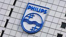 Bonus-Zertifikate mit Cap: 9%-Chance mit Philips
