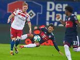 Der Sport-Tag: FC Bayern bangt auch noch um Hummels