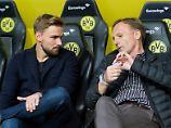 Der Sport-Tag: BVB-Boss Watzke motzt über Krisen-Berichtserstattung