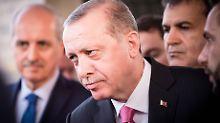 Seit Putschversuch im Juli 2016: Türkei hat 81 Auslieferungsanträge gestellt