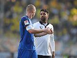 """Der Sport-Tag: Atalan: Rauswurf bei Bochum hat """"faden Beigeschmack"""""""