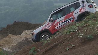 Begleitung für Baja 1000, Teil 3: Armin Schwarz sucht die perfekten Rallye-Fahrer