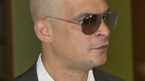 Promi-News des Tages: Ben Tewaag wird am Berliner Hauptbahnhof verprügelt