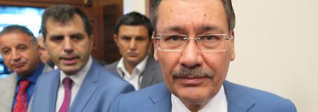 Auf Druck von Erdogan: Ankaras Bürgermeister tritt zurück