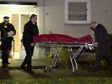 Tatverdächtiger Vater flüchtet: Zweijähriges Mädchen in Hamburg getötet