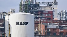 5%-Chance in 13 Monaten: BASF-Capped Bonus-Zertifikate