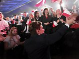 Trotz Krise mit EU-Kommission: Polens Regierende sind beliebt wie nie