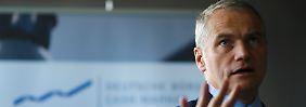 Gericht lehnt Geldzahlung ab: Deutsche-Börse-Chef muss Anklage fürchten