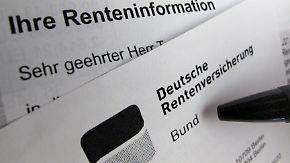 Verschenktes Geld?: Studie: Junge Deutsche vernachlässigen die Altersvorsorge