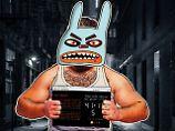 Gefährliche Ransomware entdeckt: Bad Rabbit verbreitet sich sehr schnell
