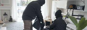 Da lacht der Einbrecher: Billig-Tresore bringen nichts