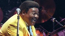 """Ain't That a Shame"": Musiklegende Fats Domino ist tot"