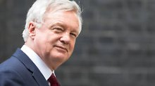 Abstimmung zum Brexit-Deal: Britisches Parlament bekommt Veto-Recht