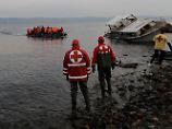 Überfahrt endete mit 54 Toten: Polizei fasst mutmaßlichen Schleuser