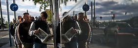 Risikofaktor Katalonien-Krise: Spaniens Arbeitslosenquote sinkt