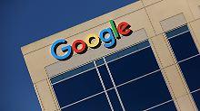 Mobile Nutzung boomt: Alphabet-Erfolgskurs verzückt Aktionäre