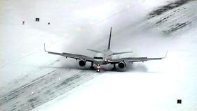 n-tv Dokumentation: Flugzeug-Katastrophen - Dem Tod entkommen