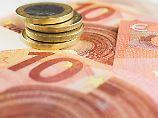 Unerwarteter Haushaltsüberschuss: Bund plant mit weiteren 14 Milliarden Euro