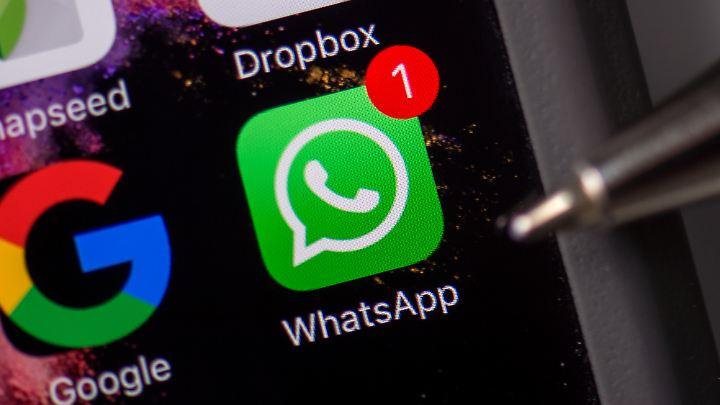 Whatsapp-Nutzer sollten immer die neuesten Updates installieren.