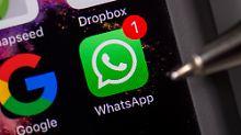 Sieben Minuten Bedenkzeit: WhatsApp erlaubt Löschen von Nachrichten