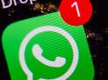 Schnell handeln!: Sicherheitslücke bei Whatsapp enthüllt