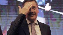 Neuaufstellung der Partei: AKP-Bürgermeister von Ankara tritt zurück