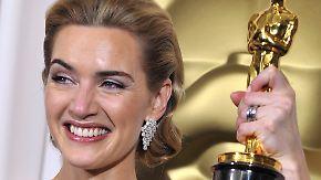 Promi-News des Tages: Woody Allen kritisiert Kate Winslets Schauspielkunst