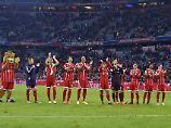 Reizvolle Pokal-Achtelfinals: FC Bayern bekommt BVB als Kracherlos