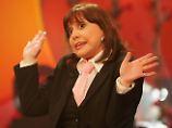 Lässt sie sich nicht verbieten!: Tina York singt wohl im RTL-Dschungel