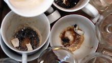 Verantwortungslose Kollegen: So wird die Teeküche nicht zum Ekelherd