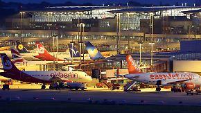 Nach Aus von Air Berlin: Billigairlines rüsten massiv auf