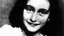 """Deportierte als Namensgeberin?: Ein ICE """"Anne Frank"""" erzeugt Unbehagen"""